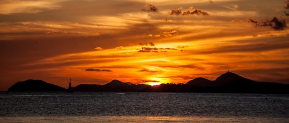 Cavtat Sunset