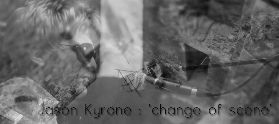 Jason Kyron