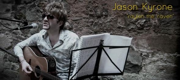 Jason Kyrone