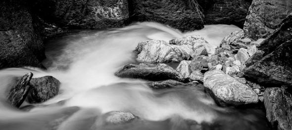 Water 'n' Rocks